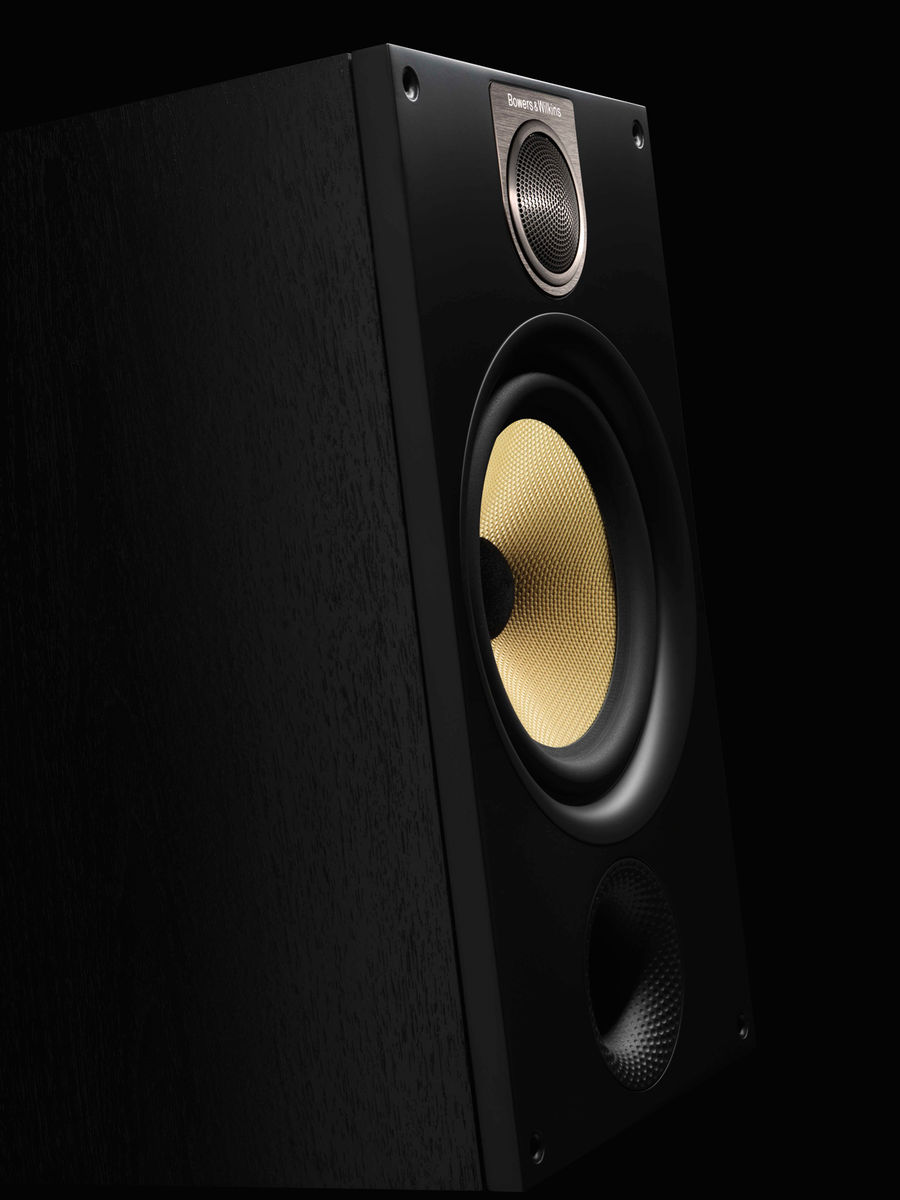 BW 685 Bowers & Wilkins 685