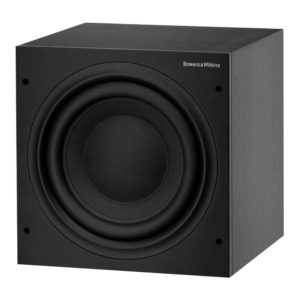 Bowers Wilkins ASW610XP noir