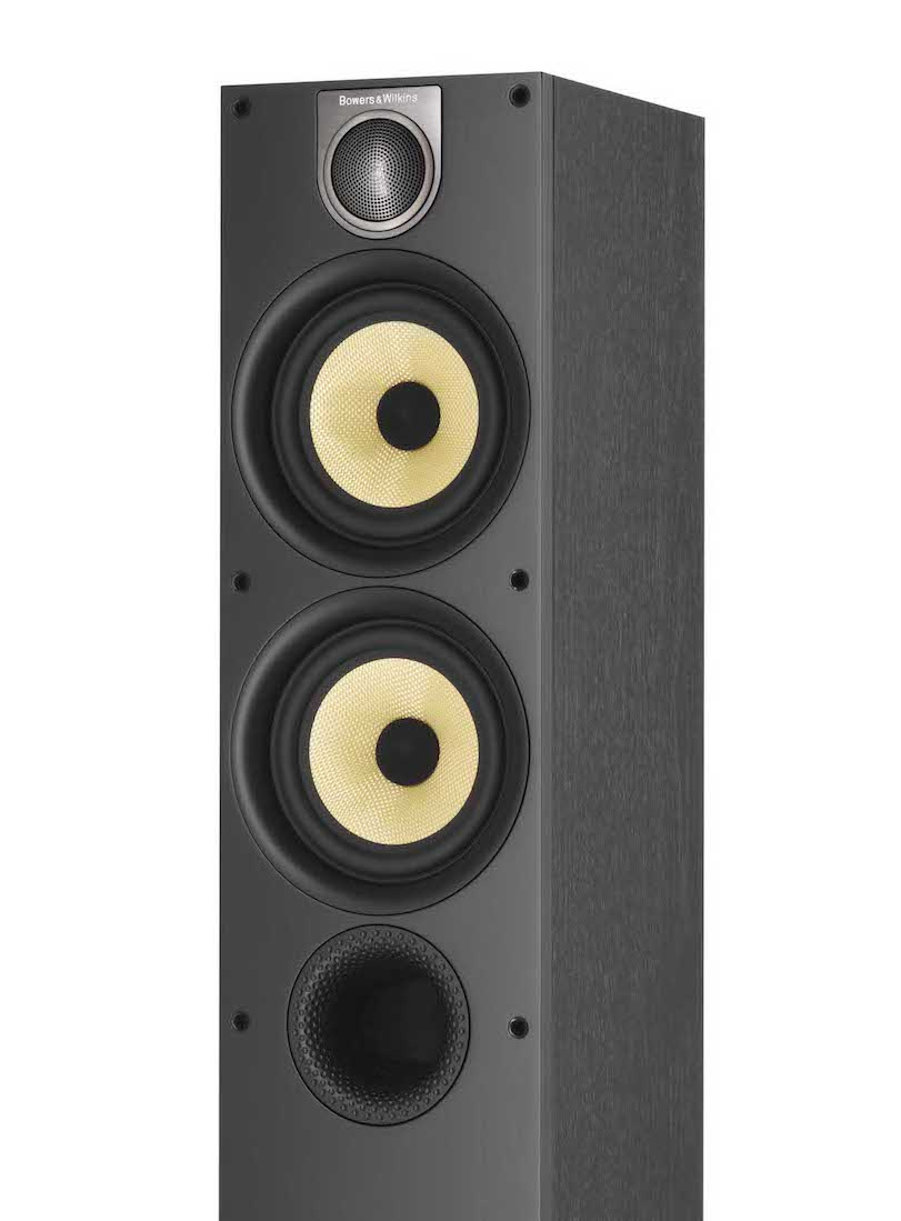 BW 684 Bowers & Wilkins 684