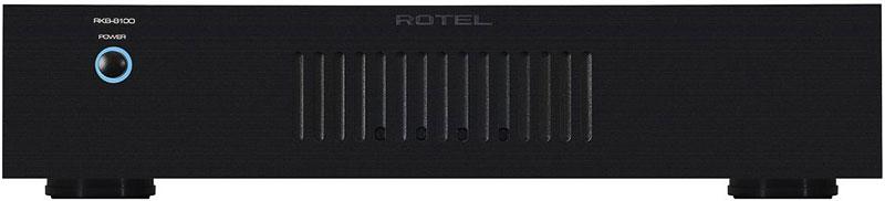 Rotel RKB 8100 V2
