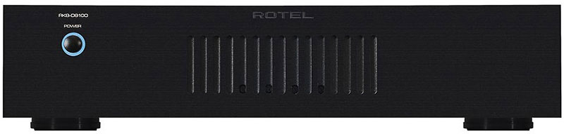 Rotel RKB D8100 V2