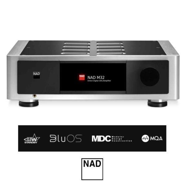 NAD M32 NAD M 32