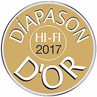 diapason or 2017
