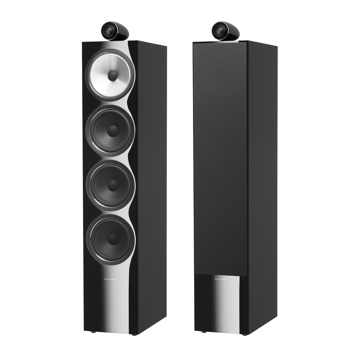 Bowers & Wilkins 702 S2 BW