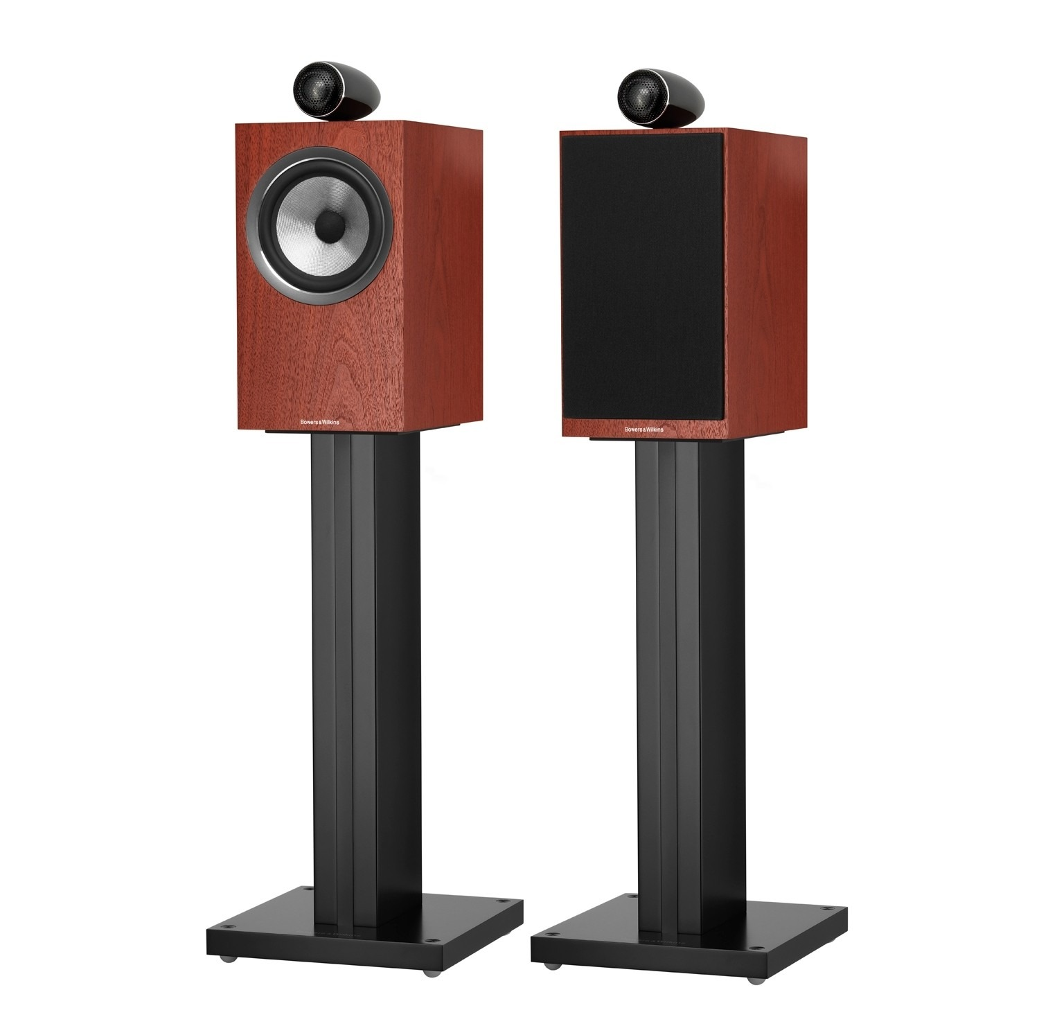 bowers wilkins 705 s2 enceintes biblioth ques digithome hifi. Black Bedroom Furniture Sets. Home Design Ideas