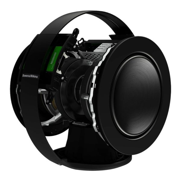 BW PW1D Subwoofer Digithome 2