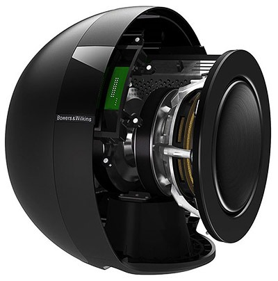 BW PW1D Subwoofer Digithome tech 1 1