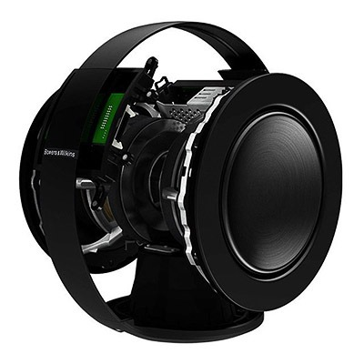 BW PW1D Subwoofer Digithome tech 3 1