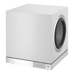 Bowers Wilkins DB2D blanc