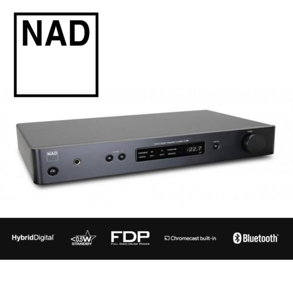 NAD C338