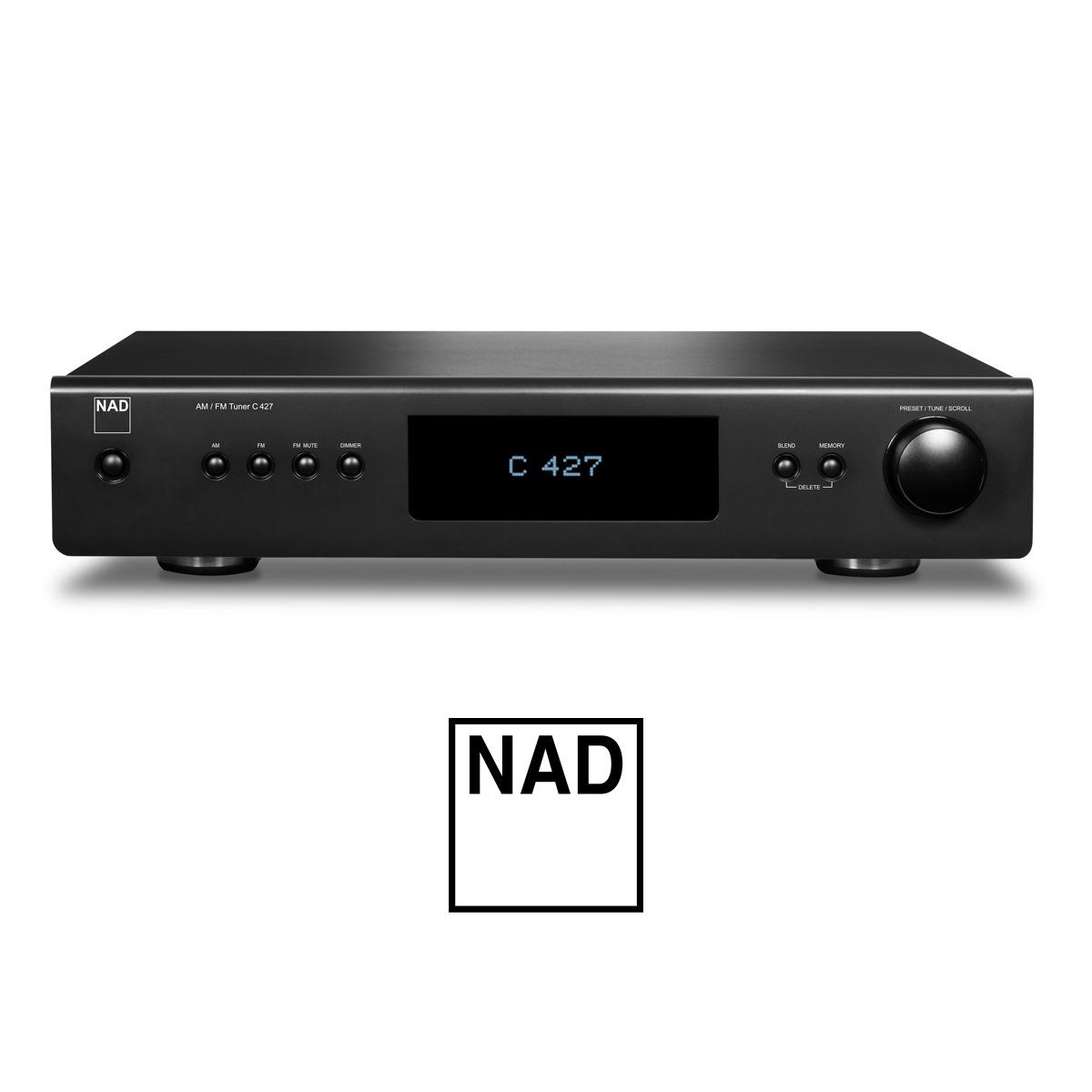 NAD C 427