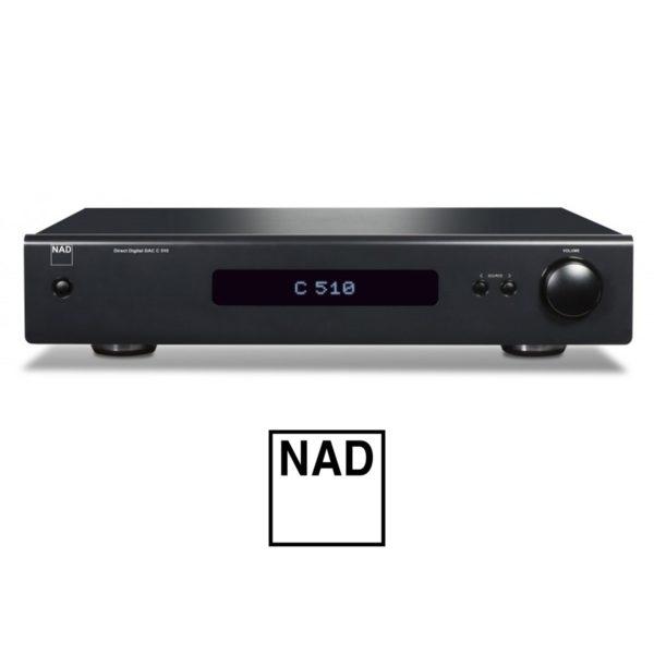 NAD C 510