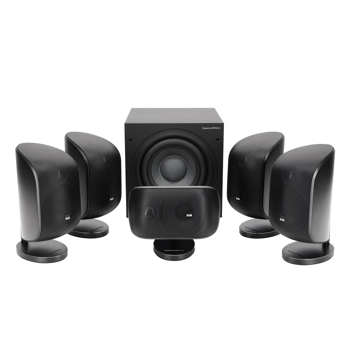 Bowers & Wilkins MT50