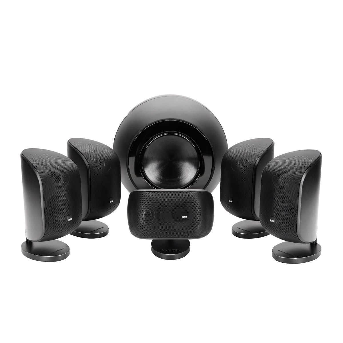 Bowers & Wilkins MT60D