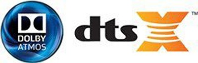 Dolby atmos dtsx