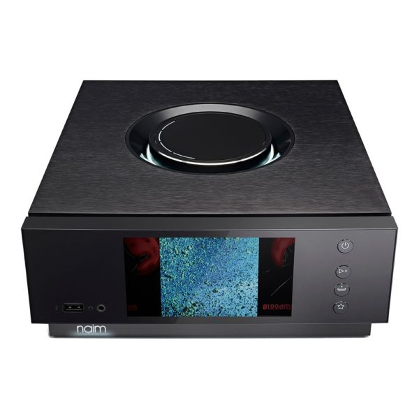 Naim Audio Uniti Atom HDMI 8
