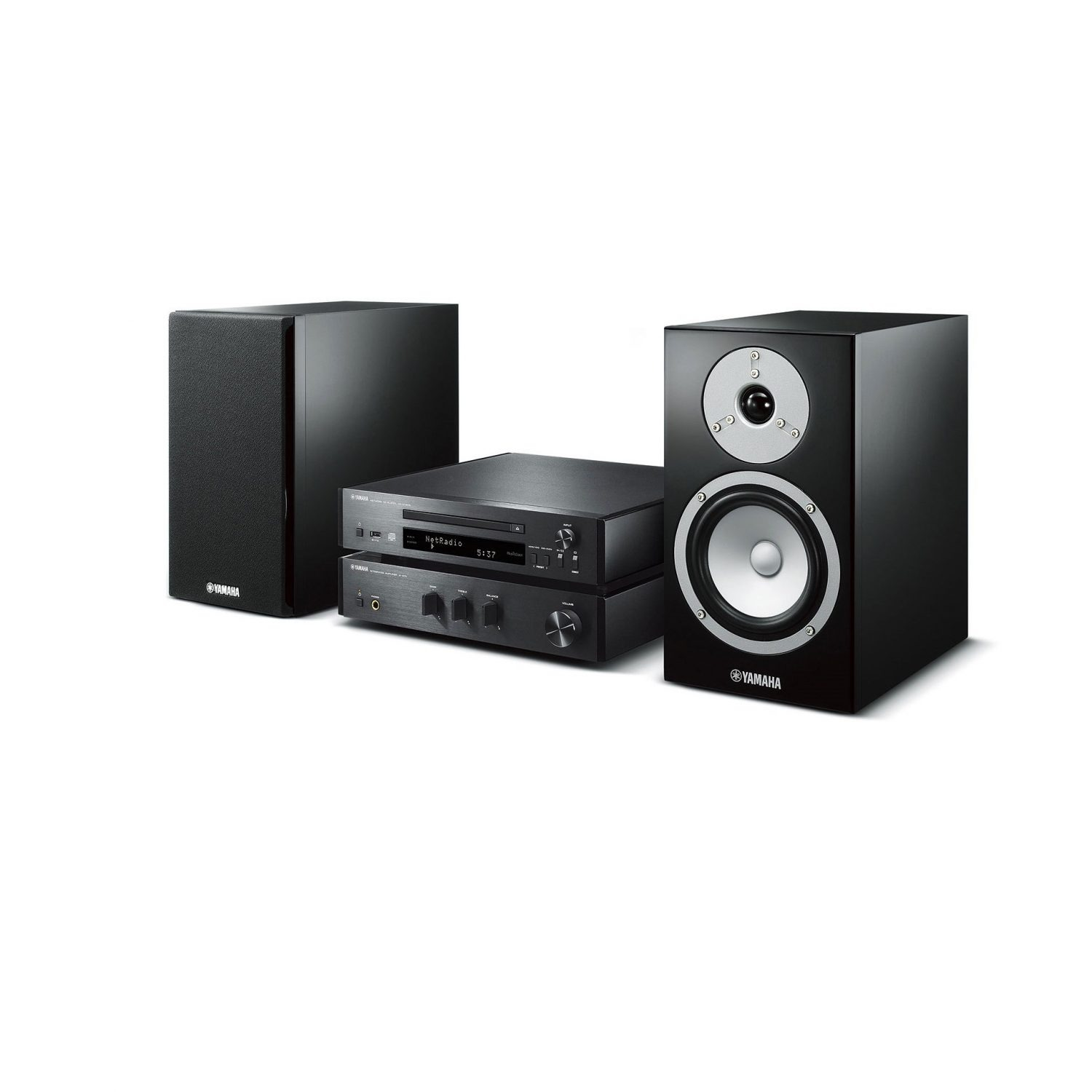 yamaha mcr n670 dab micro chaine hi fi tout en un. Black Bedroom Furniture Sets. Home Design Ideas
