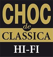 choc hifi classica