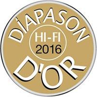 diapason or 2016