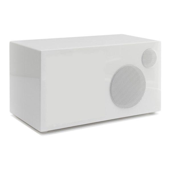 Como Audio ambiente blanc 1