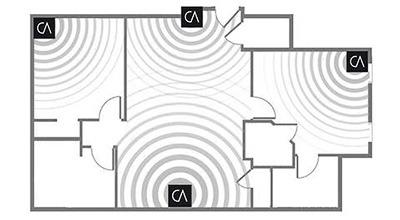 Como Audio multiroom 1