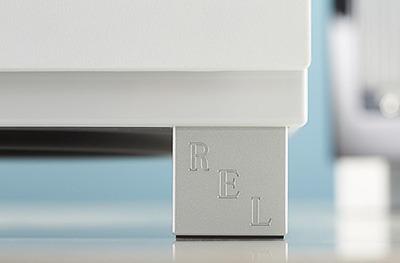 Rel Acoustics T 9i Blanc