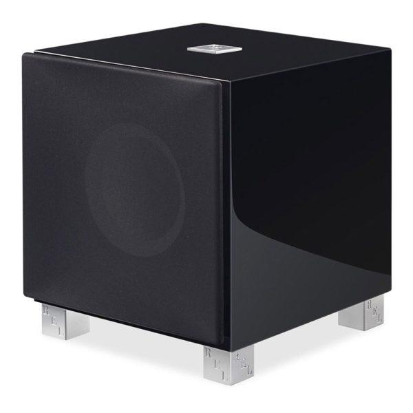 Rel Acoustics T 9i Noir cover