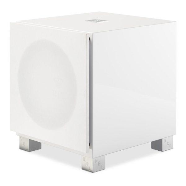 Rel Acoustics T 9i blanc cover