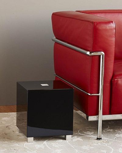 Rel Acoustics T5i Noir