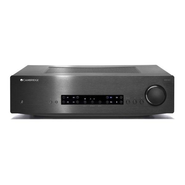 Cambridge Audio XA60 noir