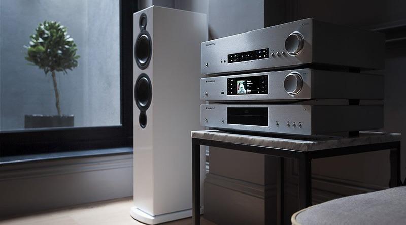 Cambridge Audio CXA60 gallery 5 1