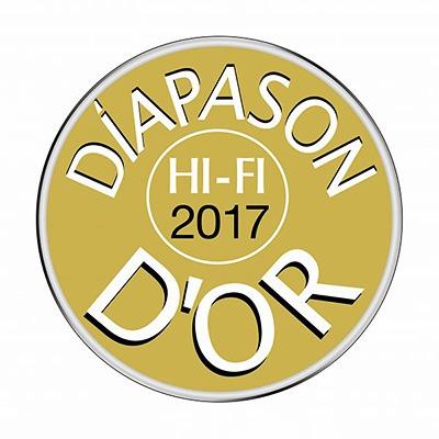 Diapason HiFi 2017