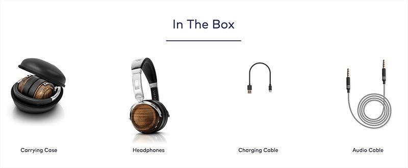 Even H2 Wireless Box