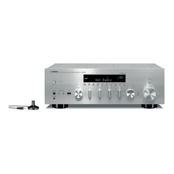 Yamaha RN 803 D Gris 2