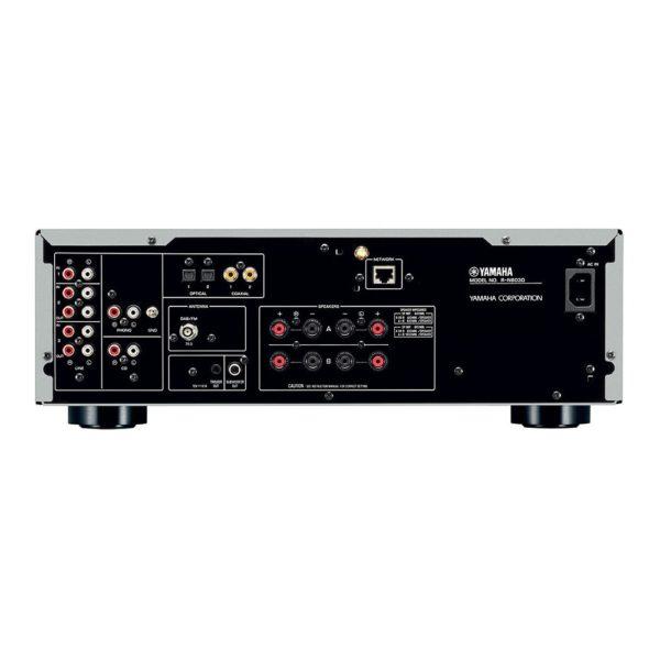 Yamaha RN 803 D arrière