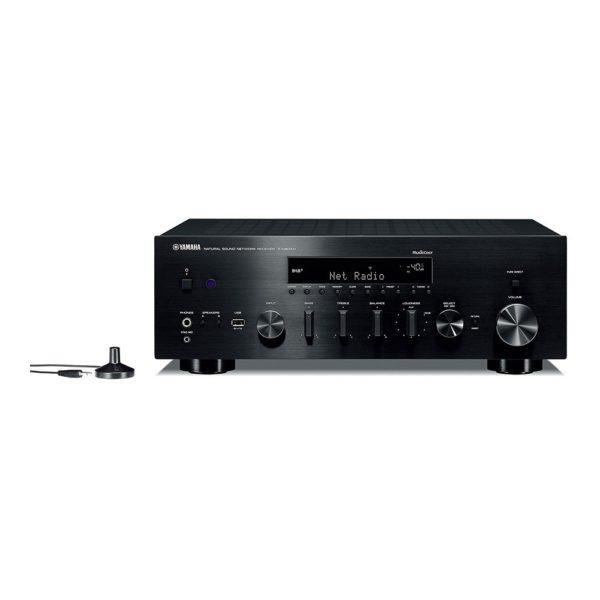 Yamaha RN 803 D noir 1