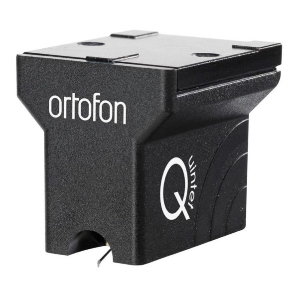 Cellule Ortofon Quintet Black