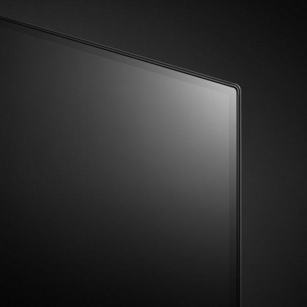TV LG OLED C8