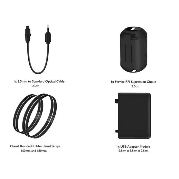 Mojo Cable Pack 1 1