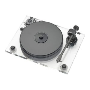 Pro Ject 2 Xperience Acryl DC