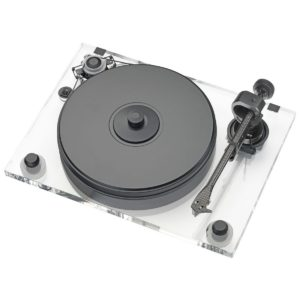 Pro-Ject 2Xperience Acryl DC