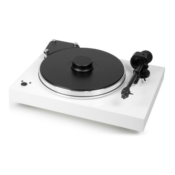 Pro Ject Xtension 9 Evolution Superpack Blanc
