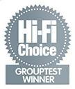 Award hi-fi choice