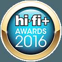 hi-fi award 2016