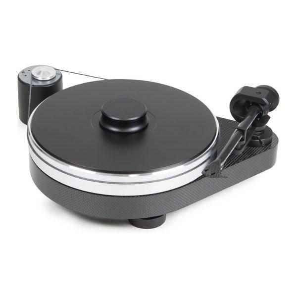platine vinyle manuelle rpm9 carbon 2