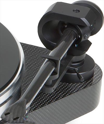 platine vinyle manuelle rpm9 carbon 5