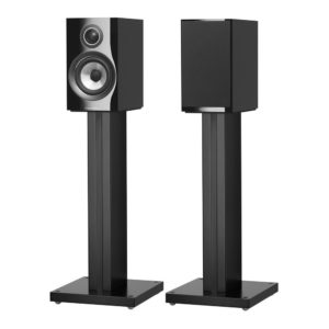 Bowers Wilkins 707 S2 Noir