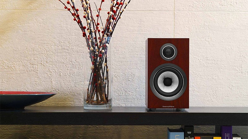 Bowers Wilkins 707 S2 Siuation 1