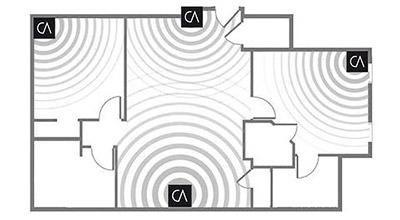 Como Audio multiroom
