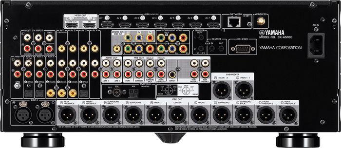RX-A5100